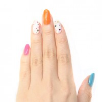 jellynail-colorful