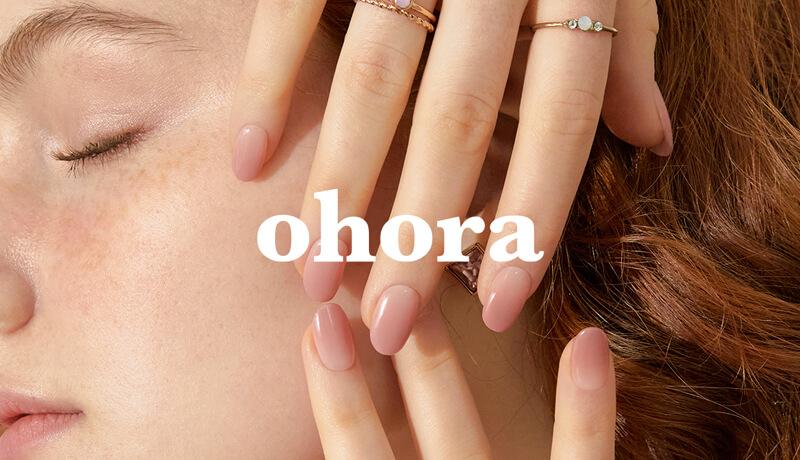 ohoraネイルについて:ネイルの特徴と購入〜実際に使ってみた印象