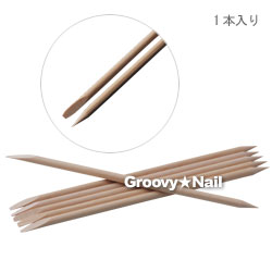 ウッドスティック/Groovy NAil